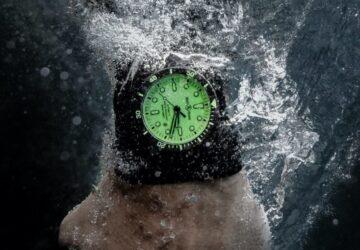 Bell & Ross 03-92 Diver Full Lum