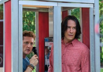Bill & Ted Face the Music fragmanı