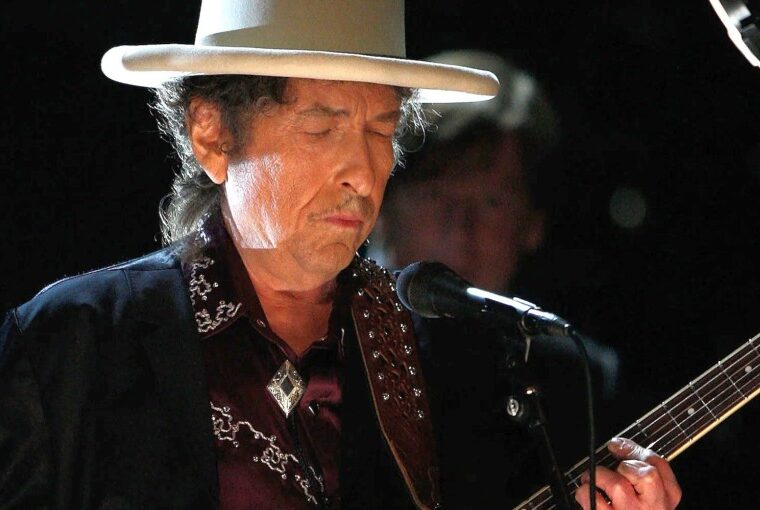 Bob Dylan Top 40