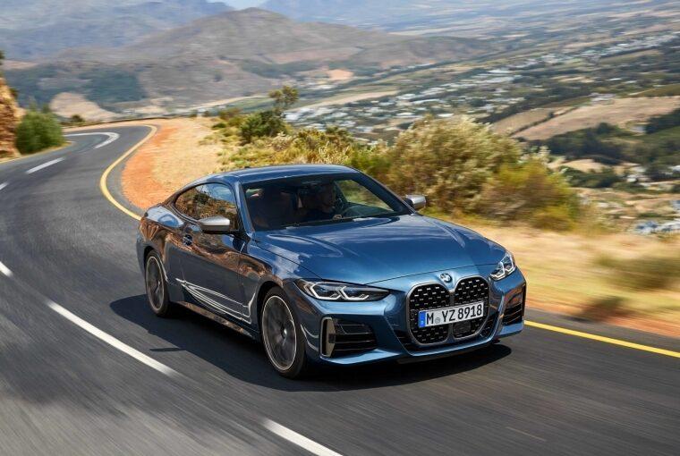 2021 BMW 4 Serisi Coupe