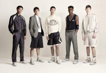 Air Jordan 1 OG Dior Sneaker & Air Dior Kapsül