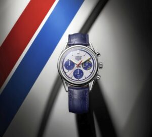TAG Heuer Carrera 160 Years Montreal