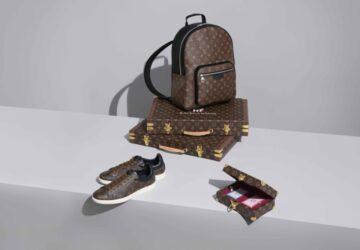 Louis Vuitton Babalar Günü