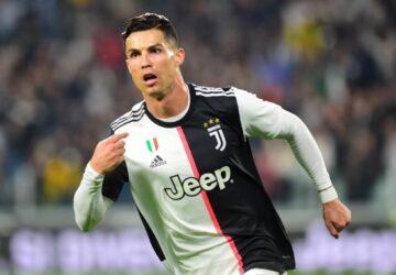 Cristiano Ronaldo ilk milyarder futbolcu
