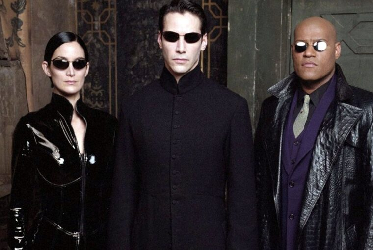 The Matrix 4 vizyon tarihi