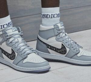 Air Jordan 1 OG Dior 5 milyon
