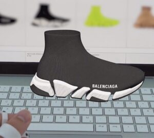 Balenciaga Speed 2.0 Trainer