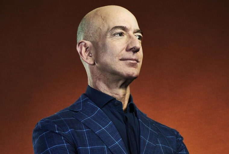 Jeff Bezos 200 Milyar dolar
