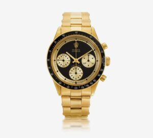 Rolex Daytona John Player Specia