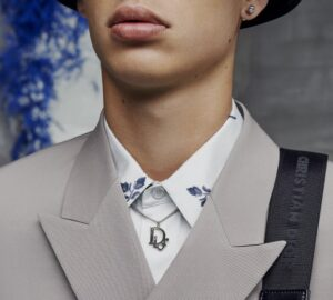 Dior Erkek İlkbahar 2021