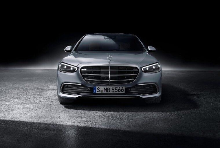 2021 Mercedes-Benz S Serisi özellikleri