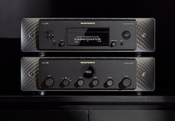 Marantz 30 Series Hi-Fi Components