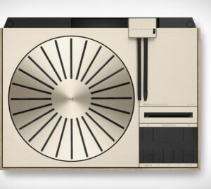 Bang & Olufsen Beogram 4000c Recreated