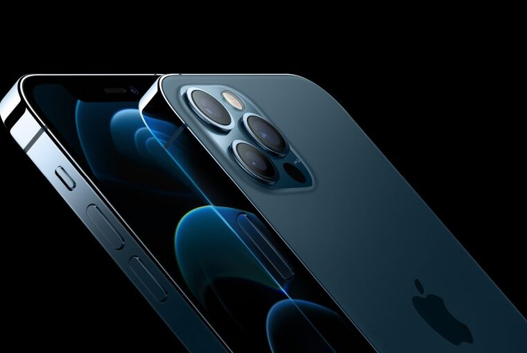 iPhone 12 Pro & iPhone 12 Pro Max