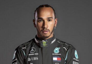 Lewis Hamilton Formula 1