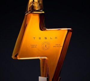 Tesla Tequila
