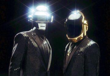 Daft Punk ayrılık