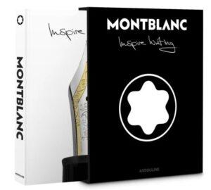 Montblanc: Inspire Writing