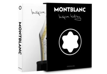 Montblanc: Inspire Writing