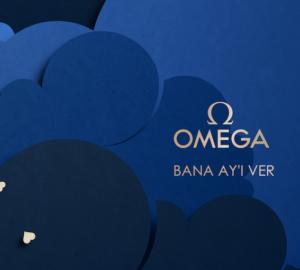 Omega Sevgililer Günü