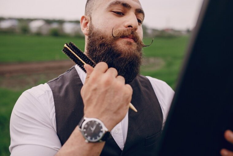 Türk erkeğinin sakalla ilgili yaptığı 6 kritik hata