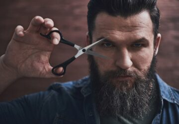 2021 popüler sakal ve bıyık modelleri