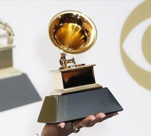 2021 Grammy Ödülleri kazananlar