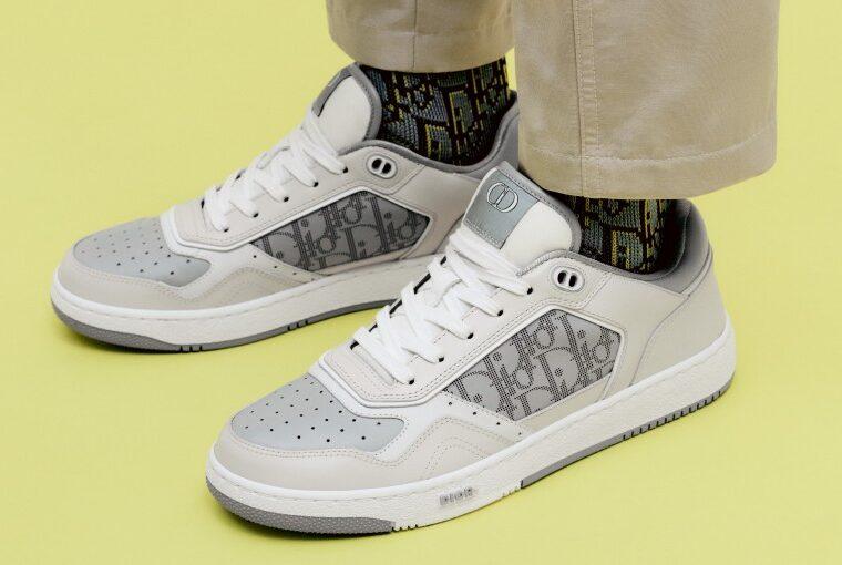 Dior B27 Sneaker'lar