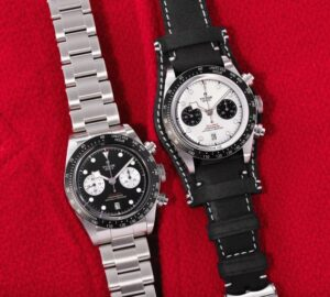 Tudor 2021 Watches and Wonders