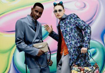 Dior Erkek Sonbahar 2021 Koleksiyonu