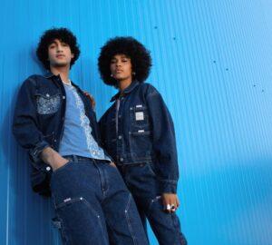 Les Benjamins X Mavi