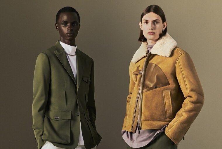 Dior Erkek İlkbahar 2022 Koleksiyonu