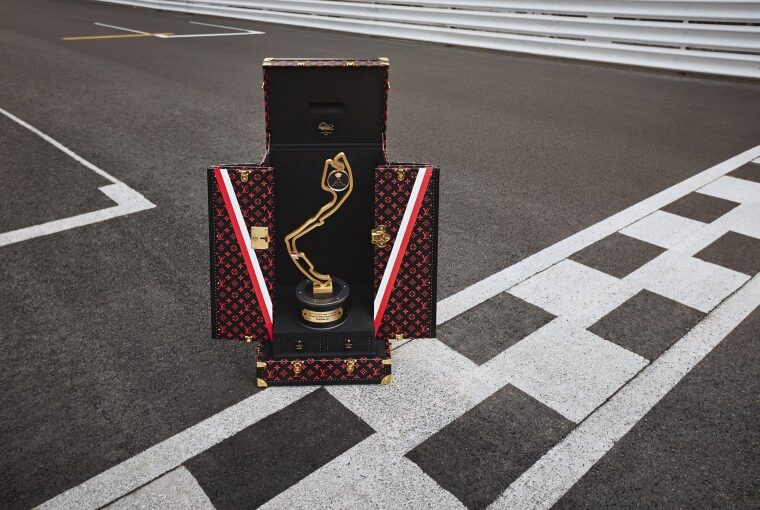 Louis Vuitton F1