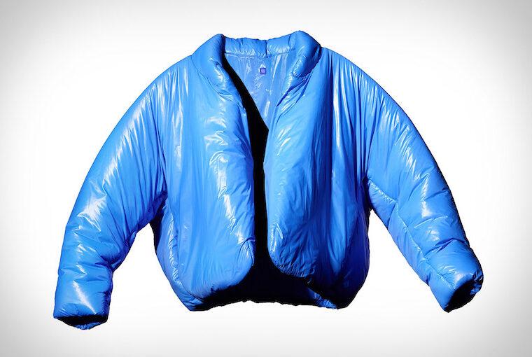 Gap x Yeezy Round Jacket