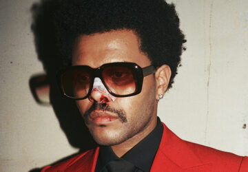 The Weeknd Blinding Lights Billboard Hot 100