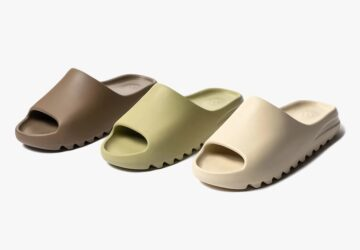 Adidas Yeezy Slide 2021