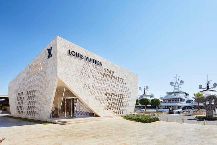 Louis Vuitton Bodrum