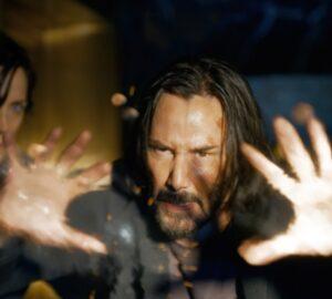 The Matrix: Resurrections fragmanı