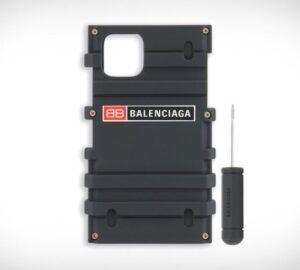 Balenciaga iPhone 12 Toolbox Case
